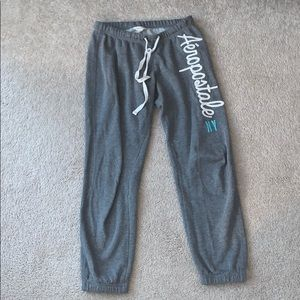 Areopostale sweatpants
